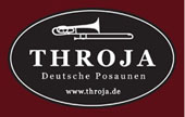 Logo Thomas Robert Jahn